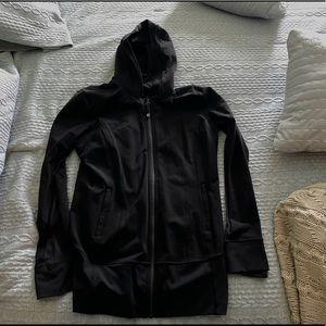 Lululemon Practice Daily Jacket size 12